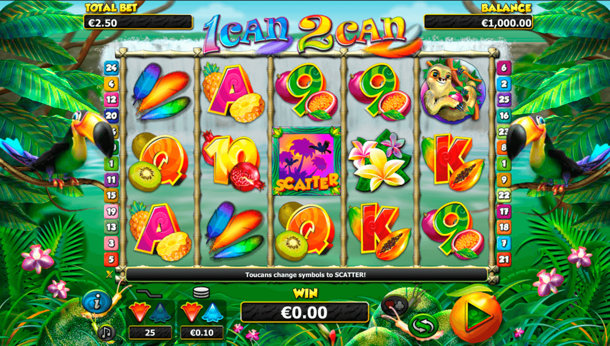1 can 2 can nextgen gaming casinospil online