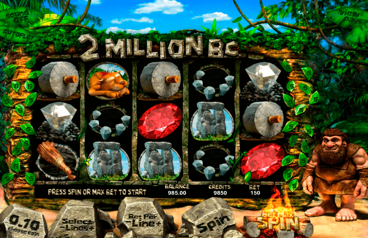 2 million bc betsoft casinospil online