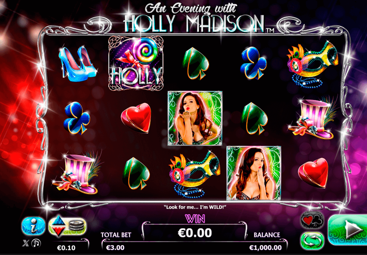 an evening with holly madison nextgen gaming casinospil online