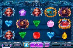 beauty and the beast yggdrasil casinospil online