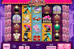 catwalk playtech casinospil online