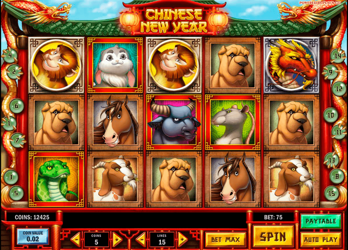 chinese new year playn go casinospil online
