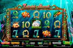 enchanted mermaid nextgen gaming casinospil online