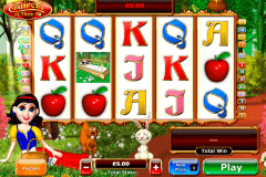 fairest of them all playtech casinospil online