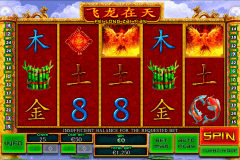 fei long zai tian playtech casinospil online