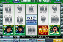 football stars playtech casinospil online