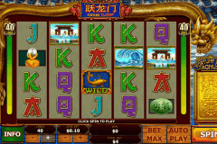 fortune jump playtech casinospil online
