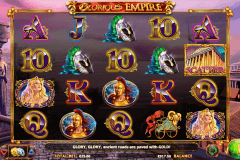 glorious empire nextgen gaming casinospil online