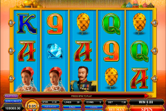 great czar microgaming casinospil online