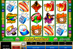 hot shot microgaming casinospil online