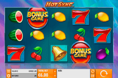hot sync quickspin casinospil online