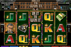 in it to win it microgaming casinospil online