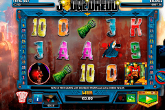 judge dredd nextgen gaming casinospil online