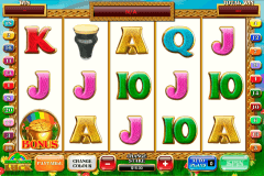 leprechauns luck playtech casinospil online