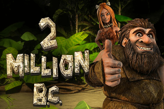 logo 2 million bc betsoft spillemaskine