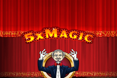logo 5x magic playn go spillemaskine