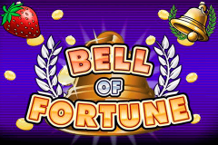 logo bell of fortune playn go spillemaskine