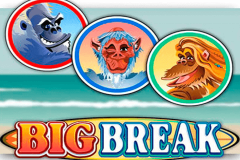 logo big break microgaming spillemaskine