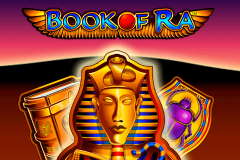 logo book of ra novomatic spillemaskine