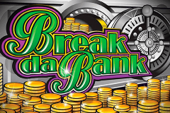 logo break da bank microgaming spillemaskine