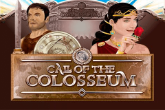logo call of the colosseum nextgen gaming spillemaskine