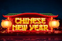 logo chinese new year playn go spillemaskine