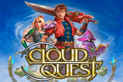 logo cloud quest playn go spillemaskine