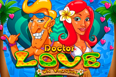 logo doctor love on vacation nextgen gaming spillemaskine