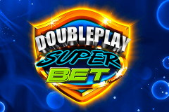logo double play superbet nextgen gaming spillemaskine