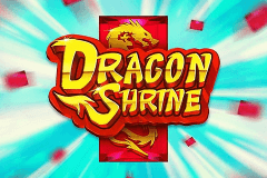 logo dragon shrine quickspin spillemaskine
