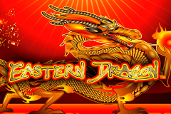 logo eastern dragon nextgen gaming spillemaskine