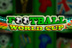 logo football world cup novomatic spillemaskine