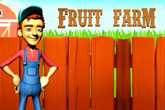 logo fruit farm novomatic spillemaskine