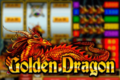 logo golden dragon microgaming spillemaskine