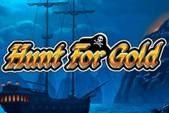 logo hunt for gold playn go spillemaskine