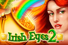 logo irish eyes 2 nextgen gaming spillemaskine