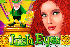 logo irish eyes nextgen gaming spillemaskine