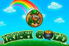 logo irish gold playn go spillemaskine