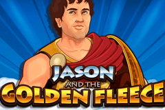 logo jason and the golden fleece microgaming spillemaskine