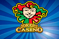 logo jokers casino novomatic spillemaskine