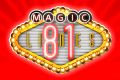 logo magic 81 novomatic spillemaskine