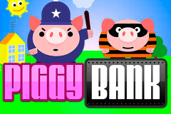 logo piggy bank playn go spillemaskine
