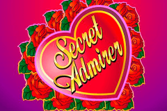 logo secret admirer microgaming spillemaskine
