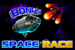 logo space race playn go spillemaskine