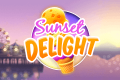 logo sunset delight thunderkick spillemaskine