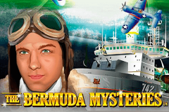 logo the bermuda mysteries nextgen gaming spillemaskine