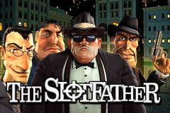 logo the slotsfather betsoft spillemaskine