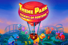 logo theme park tickets of fortune netent spillemaskine