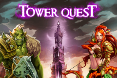 logo tower quest playn go spillemaskine