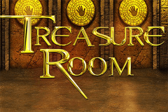 logo treasure room betsoft spillemaskine